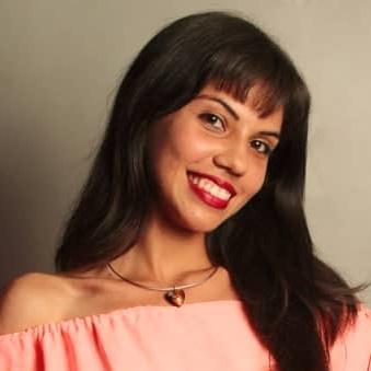María Victoria Rodríguez