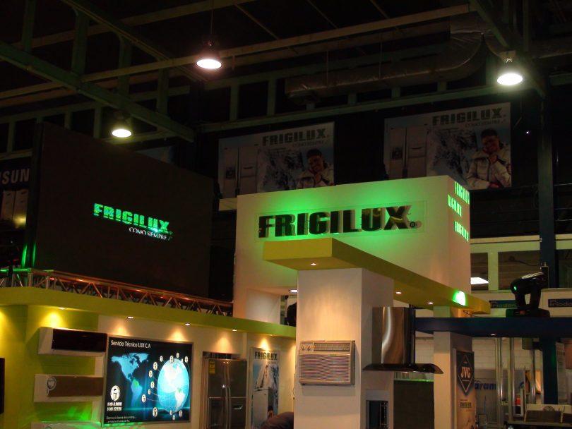 Frigilux