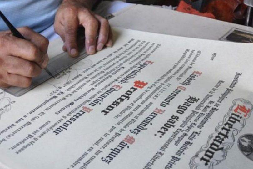 Venezolanos Podrán Apostillar Sus Documentos Desde España
